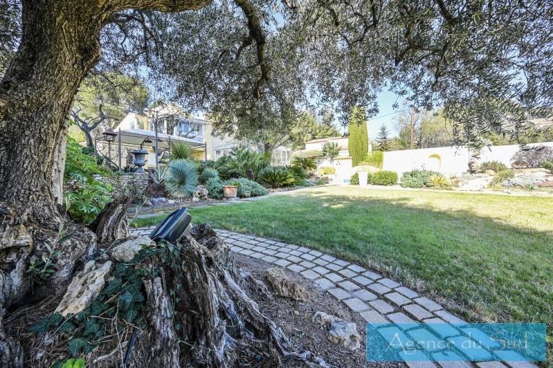 Vente de prestige maison / villa Roquevaire 799000€ - Photo 4