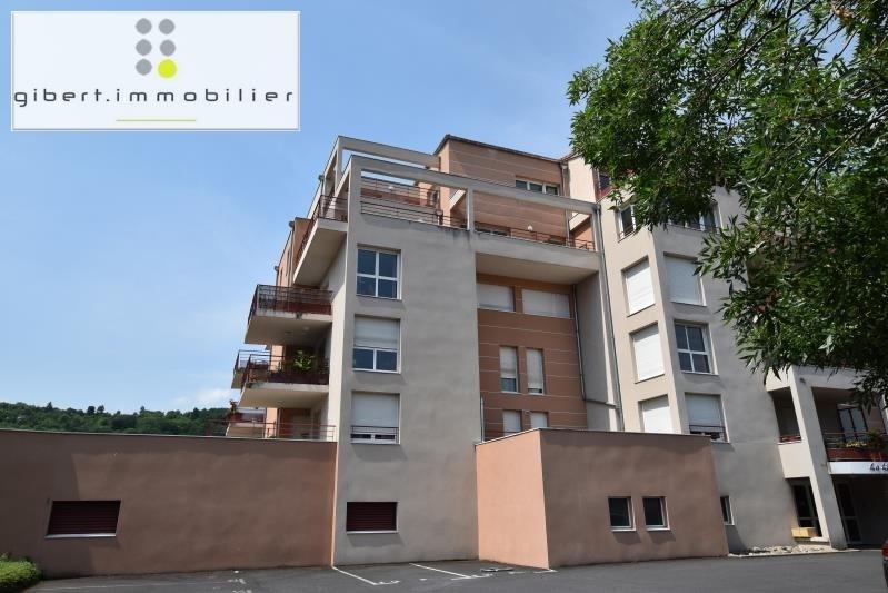 Sale apartment Brives charensac 189000€ - Picture 8