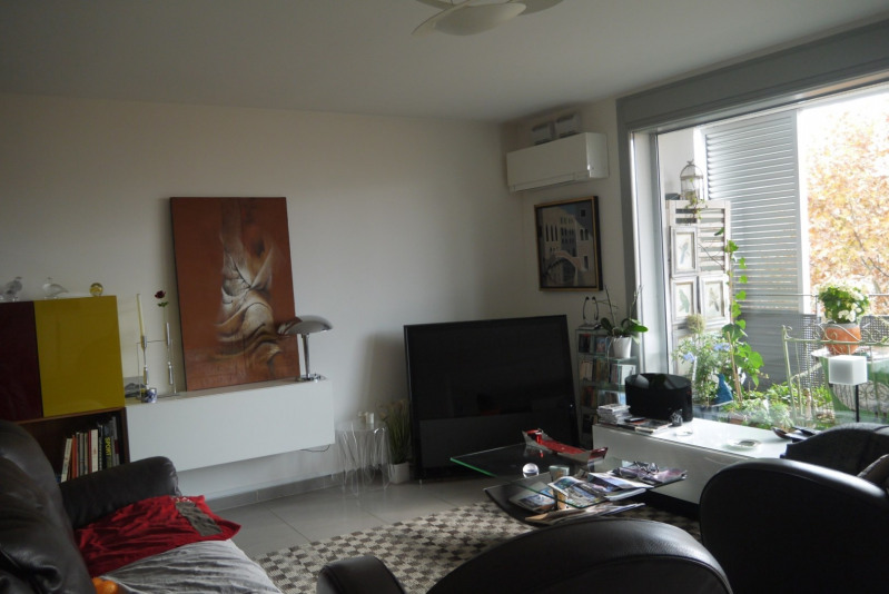 Life annuity apartment Grenoble 80 000€ - Picture 1