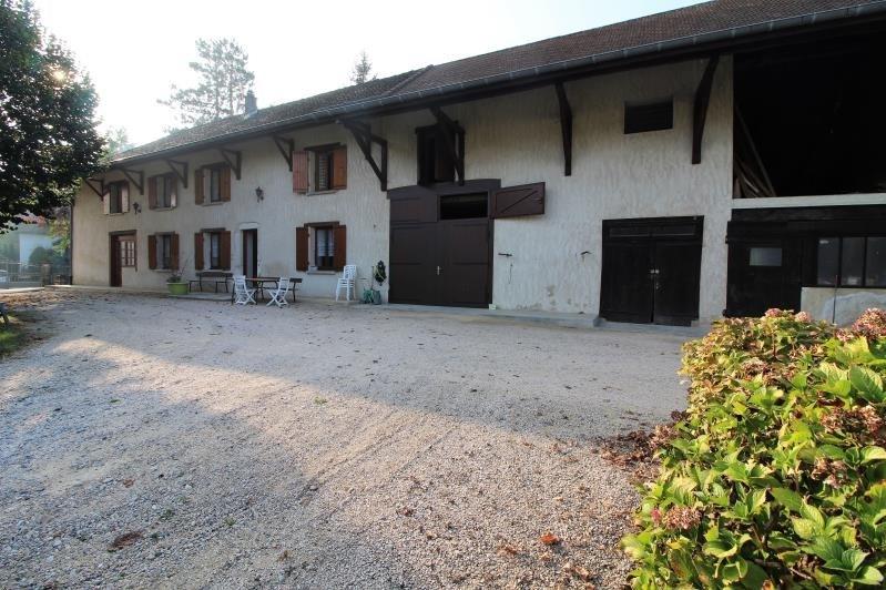 Venta  casa St geoire en valdaine 249000€ - Fotografía 1