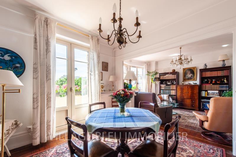 Deluxe sale house / villa Asnieres sur seine 1449000€ - Picture 3