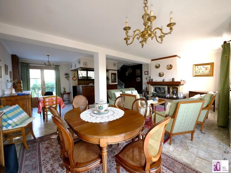 Vente maison / villa Cachan 472 000€ - Photo 2