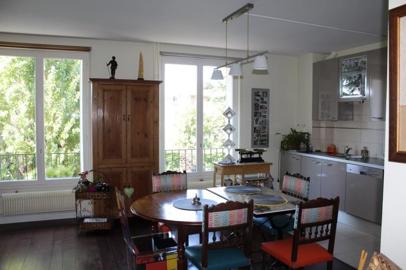 Sale apartment La garenne colombes 580000€ - Picture 3
