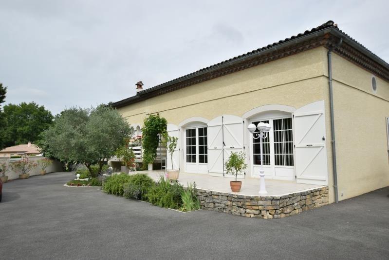 Vente maison / villa Pau 329000€ - Photo 1