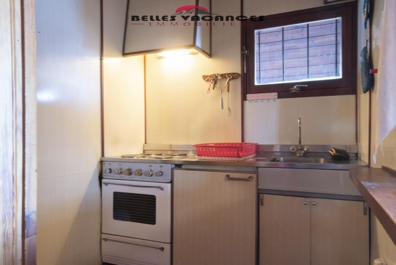 Sale house / villa St lary soulan 283500€ - Picture 5