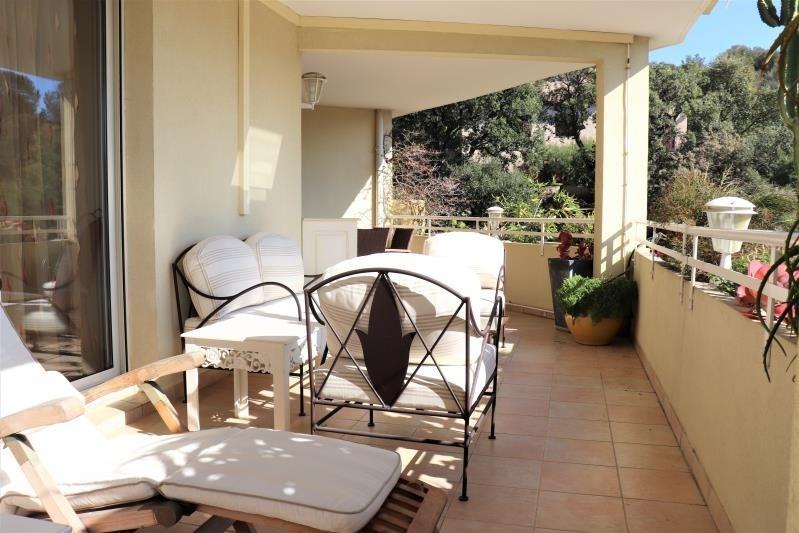 Vente appartement Cavalaire sur mer 325000€ - Photo 2