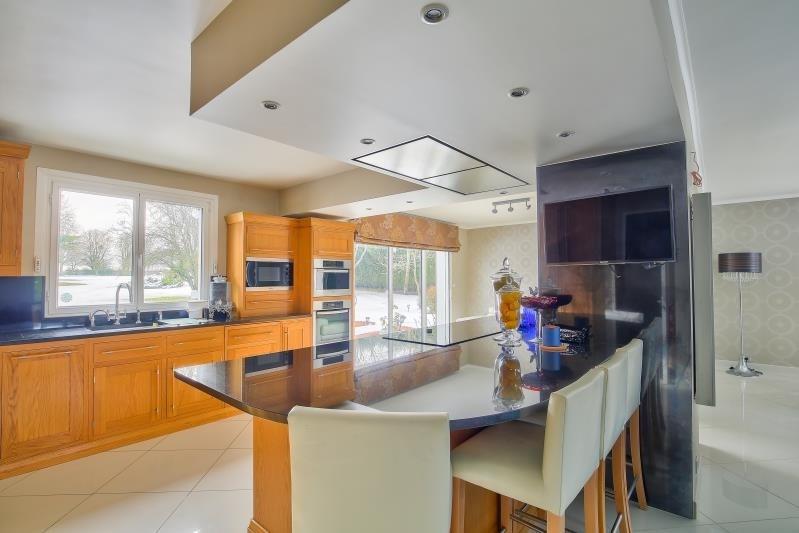 Deluxe sale house / villa St nom la breteche 1550000€ - Picture 4