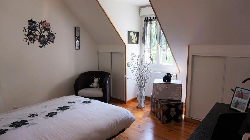 Vendita casa Breval 398000€ - Fotografia 9
