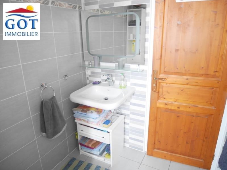 Venta  casa St laurent de la salanque 230000€ - Fotografía 10