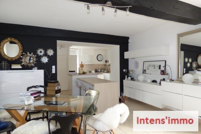 Vente maison / villa Parnans 350000€ - Photo 3