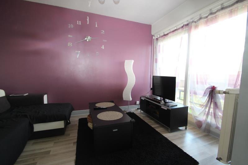 Vente appartement Chalon sur saone 79500€ - Photo 2