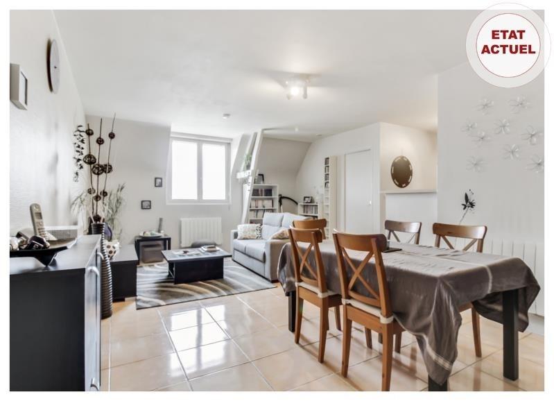 Verkoop  appartement Bruz 99990€ - Foto 5