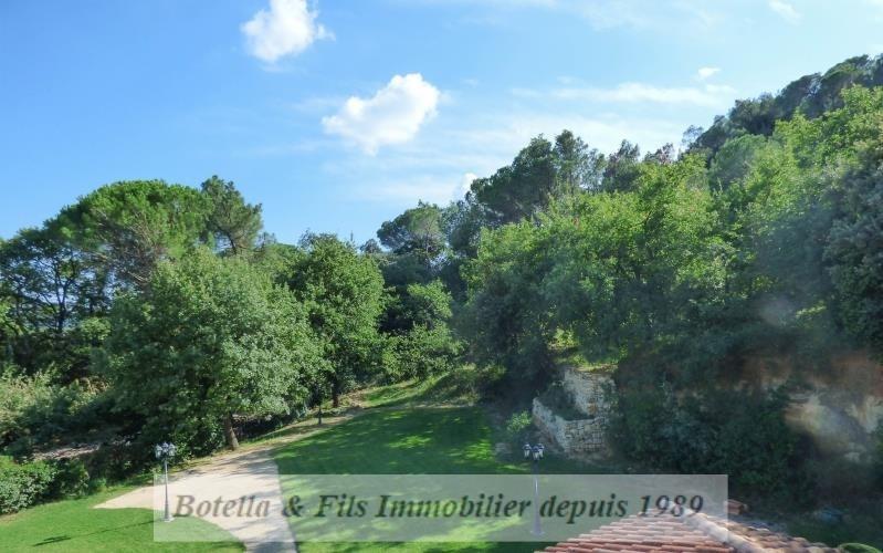 Verkoop van prestige  huis Bagnols sur ceze 600000€ - Foto 14