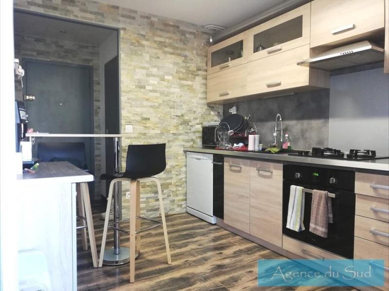 Vente appartement Gardanne 220000€ - Photo 2