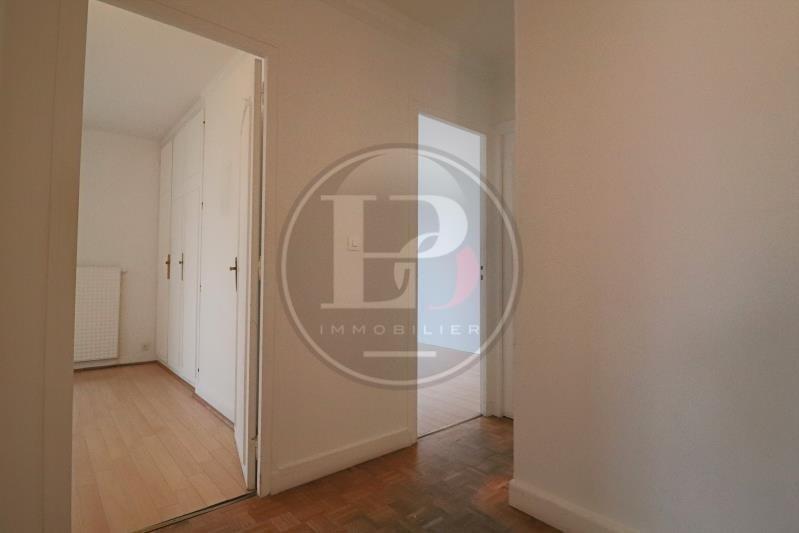 Venta  apartamento Mareil marly 330000€ - Fotografía 4
