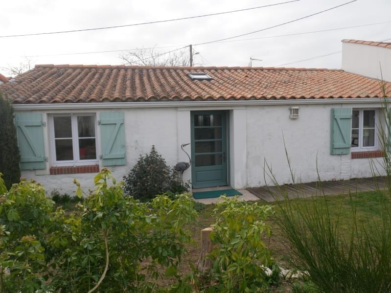 Sale house / villa Jard sur mer 295000€ - Picture 8