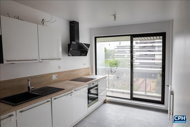 Vente appartement Rocquencourt 691200€ - Photo 2