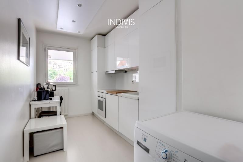Vente appartement Suresnes 525000€ - Photo 4