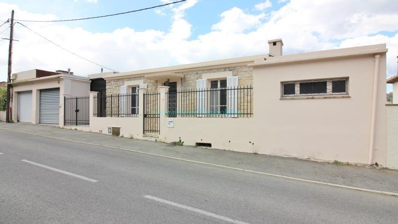 Vente maison / villa Grasse 420000€ - Photo 3