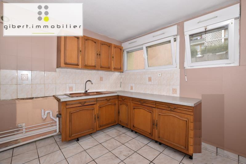 Vente maison / villa Le puy en velay 99900€ - Photo 2