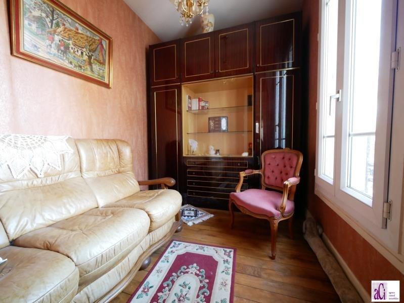 Sale apartment Issy les moulineaux 340000€ - Picture 5