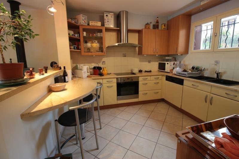 Vente maison / villa Annecy le vieux 577000€ - Photo 4