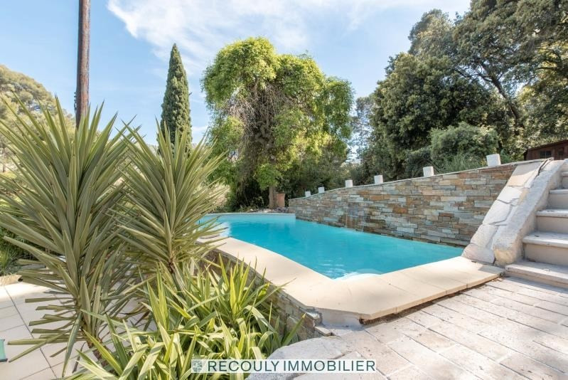 Vente de prestige maison / villa Cassis 1250000€ - Photo 2