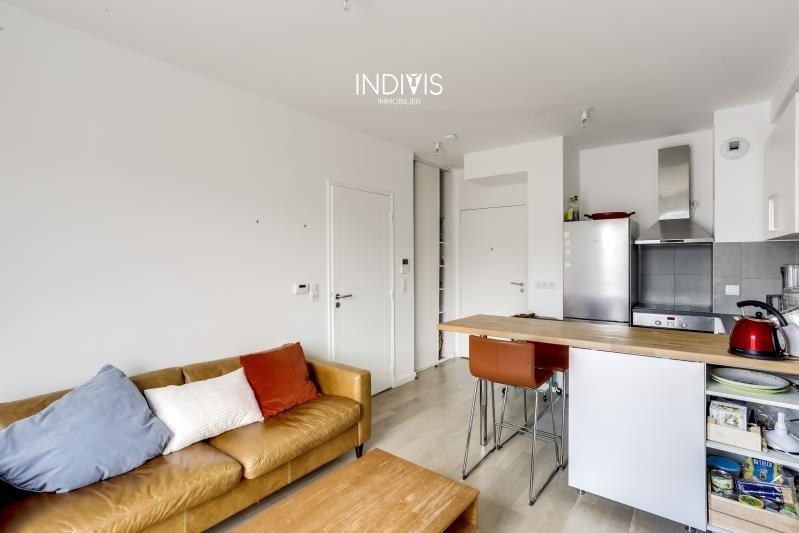 Vente appartement Suresnes 345000€ - Photo 3