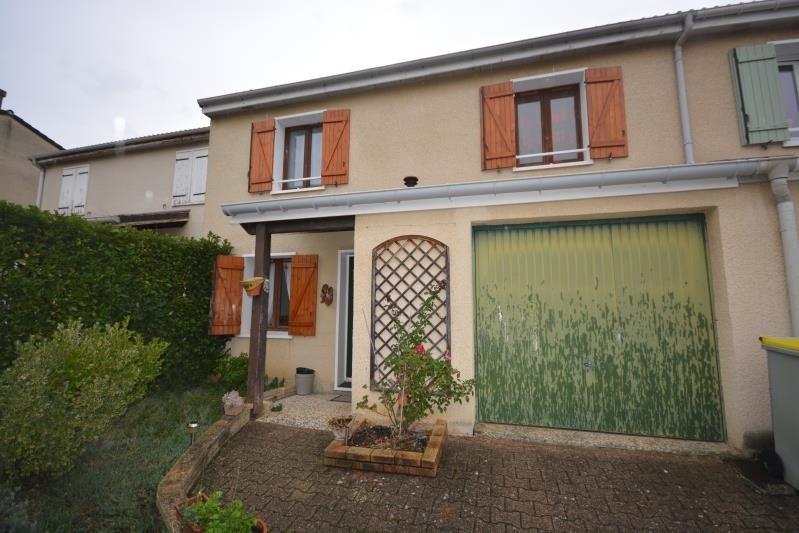 Verkoop  huis Pont de cheruy 210000€ - Foto 5