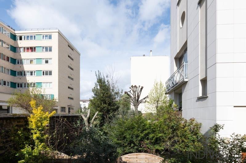 Vente appartement Puteaux 470000€ - Photo 10