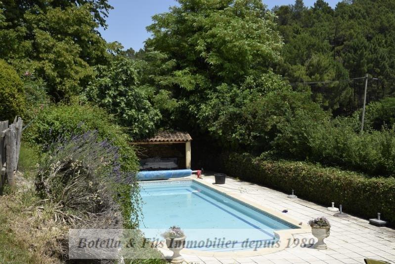 Vente de prestige maison / villa Uzes 1295000€ - Photo 13