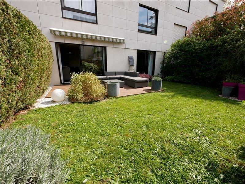 Sale apartment Garches 950000€ - Picture 2
