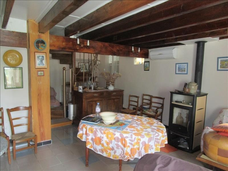 Vente maison / villa Pamproux 117 600€ - Photo 9