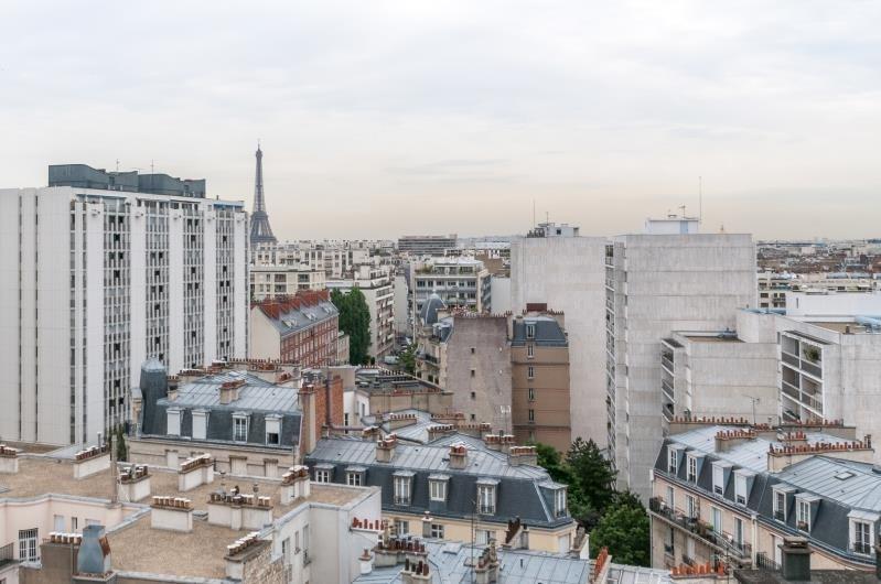 Immobile residenziali di prestigio appartamento Paris 15ème 1790000€ - Fotografia 5