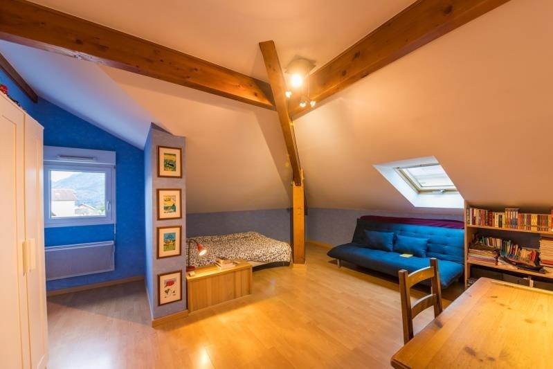 Sale apartment Villaz 535000€ - Picture 4