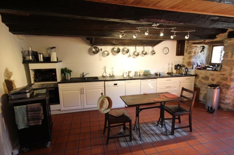 Sale house / villa Najac 139000€ - Picture 2