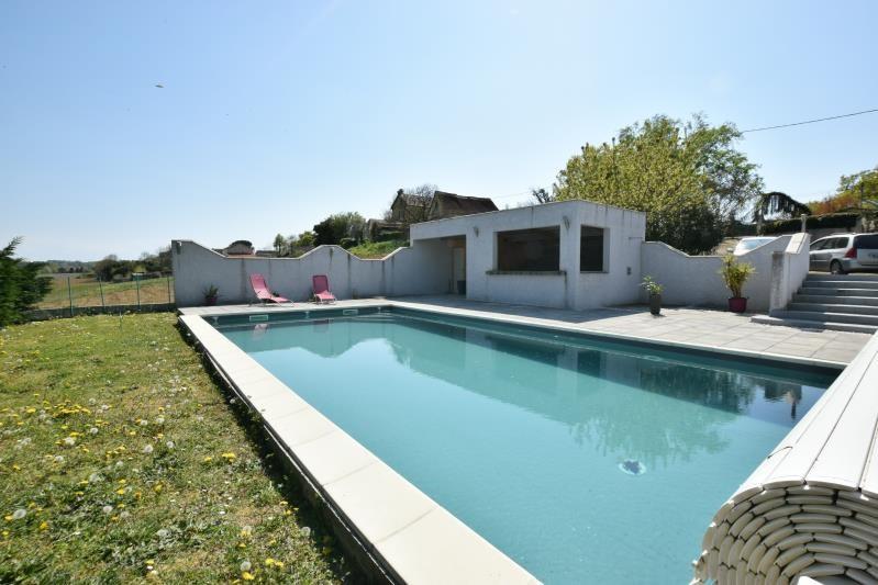 Vente maison / villa Argelos 223000€ - Photo 2