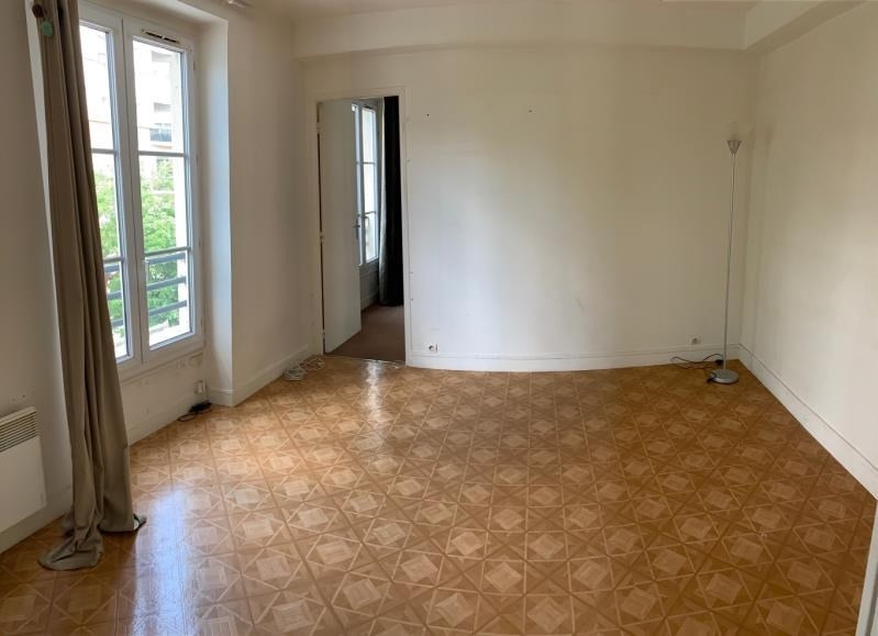 Vente appartement Paris 20ème 275 000€ - Photo 1