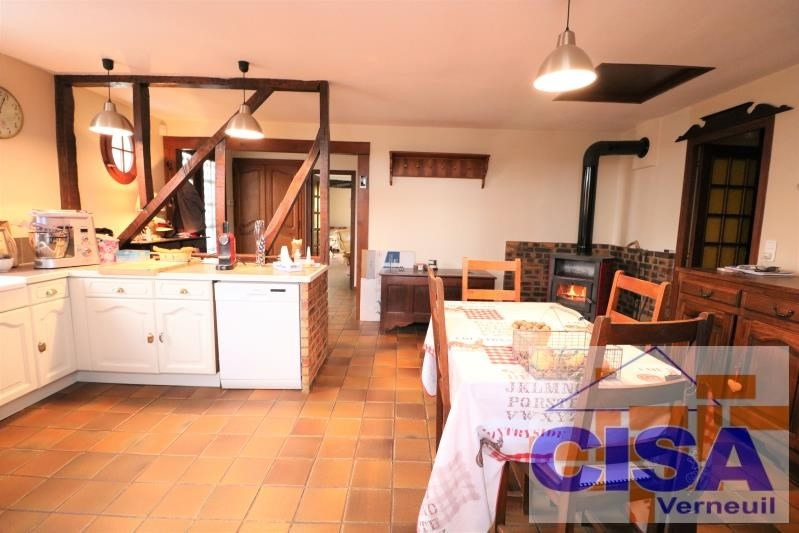 Investment property house / villa St martin longueau 268 000€ - Picture 6