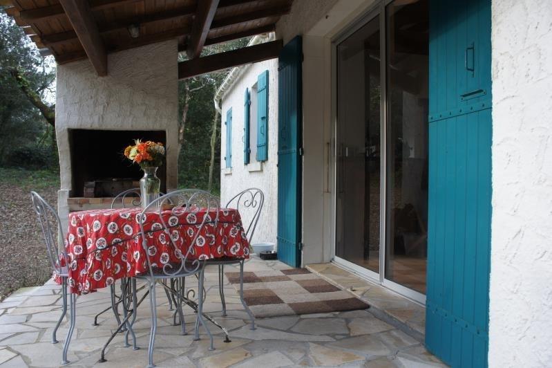 Vente maison / villa St pierre d'oleron 353600€ - Photo 4