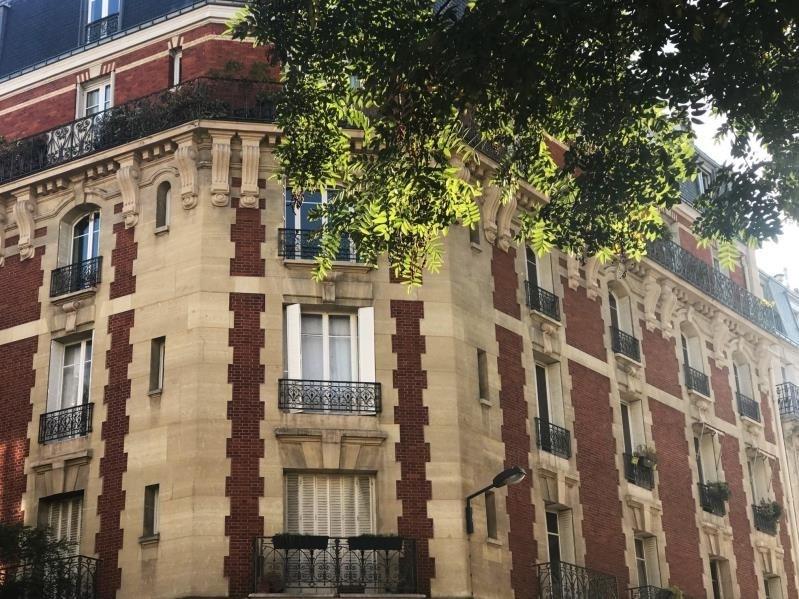 Vente appartement Paris 13ème 660000€ - Photo 1