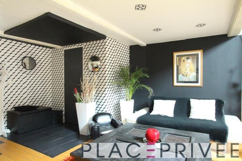 Sale apartment Nancy 266000€ - Picture 2