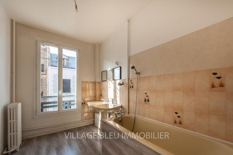 Vente appartement Asnieres sur seine 435000€ - Photo 6