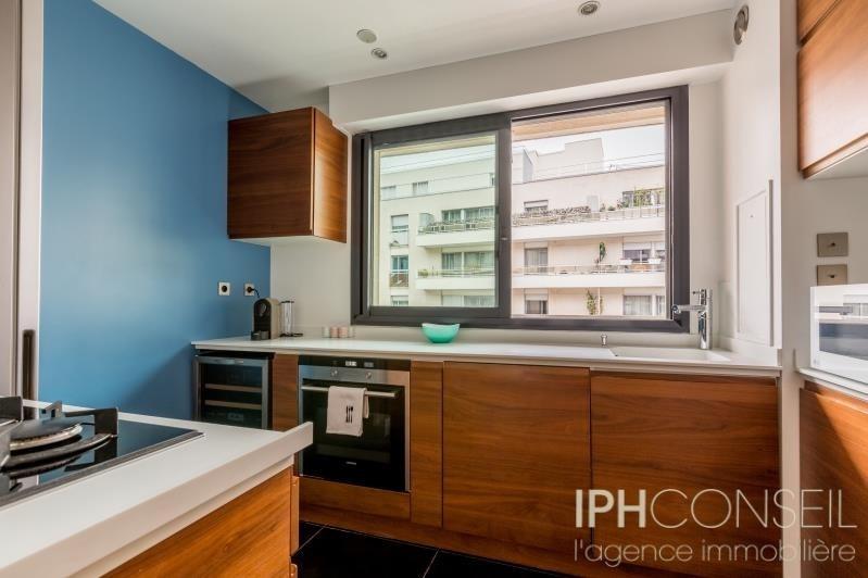Location appartement Neuilly sur seine 2900€ CC - Photo 7