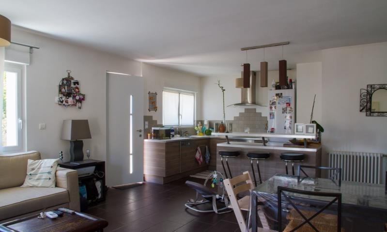 Vente maison / villa Jardin 260000€ - Photo 3