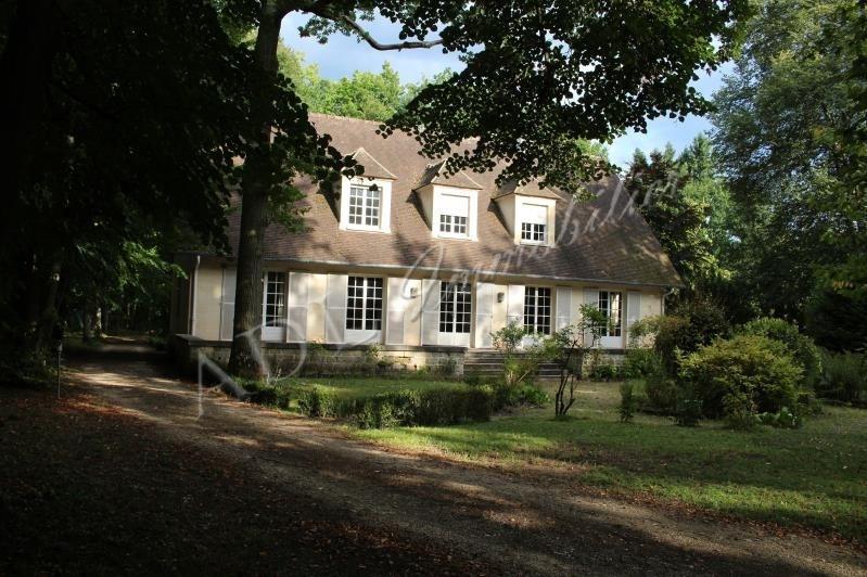 Deluxe sale house / villa Lamorlaye 730000€ - Picture 9