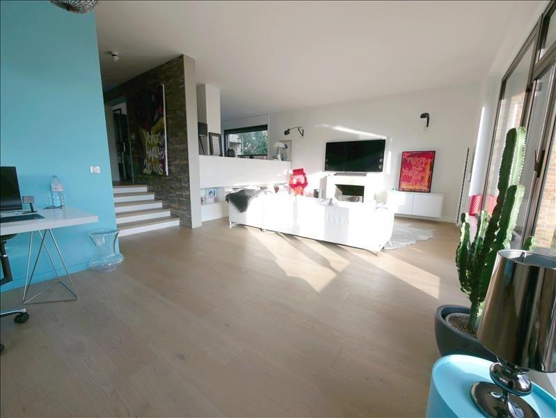 Vente de prestige maison / villa Garches 1750000€ - Photo 2