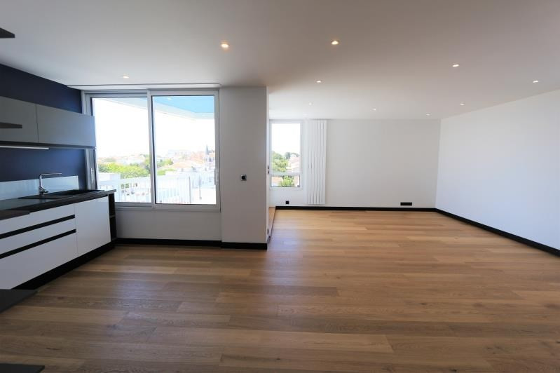 Vente de prestige appartement Royan 570 000€ - Photo 2