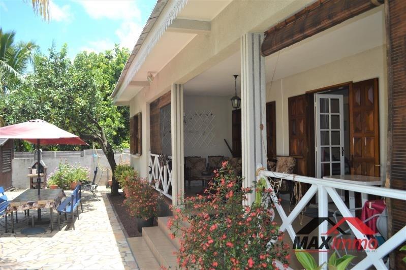 Vente maison / villa La riviere 365000€ - Photo 2