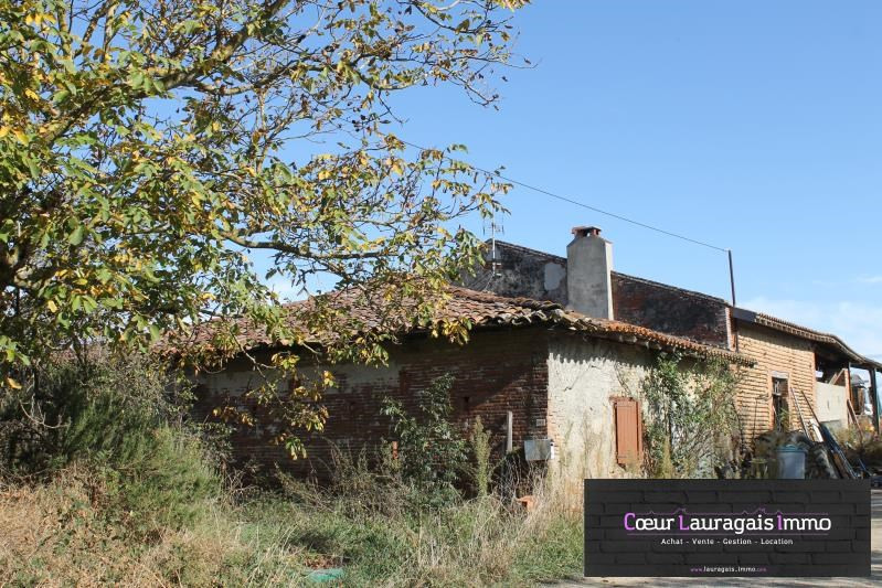 Vente maison / villa Labastide beauvoir 128000€ - Photo 5